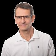 Zahnarzt Christoph Schäfer