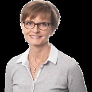 Zahnärztin Claudia Horn